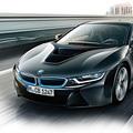 【BMW i】っていったいどんな車?のサムネイル画像