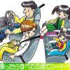 後部座席であってもシートベルトをしなければ車に乗ってはいけませんのサムネイル画像