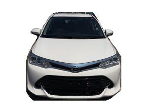 トヨタカローラフィールダーの燃費性能を今一度見直してみよう!のサムネイル画像