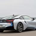 BMW i8がすごい スペック、価格、その魅力について調べてみた。のサムネイル画像