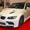 BMWのカスタムカー 参考になるハイセンスなカスタムまとめのサムネイル画像