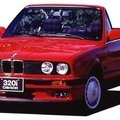 BMW 3シリーズ,画像で追う3シリーズの変遷のサムネイル画像