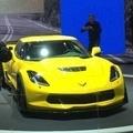 【シボレー コルベットZ06新型】欧州仕様車公開!!のサムネイル画像