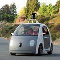 ついにGoogleが完全自動運転車のプロトタイプを公開!のサムネイル画像