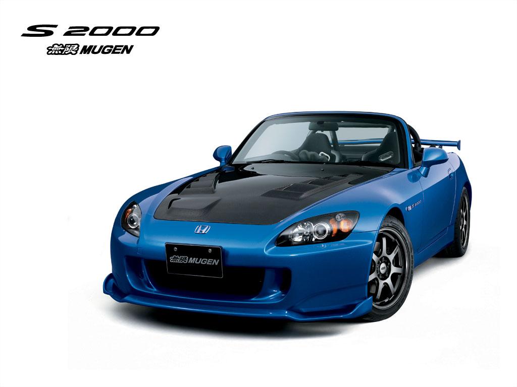 ホンダの「S2000」29年ぶりに復活したFRの維持費は|